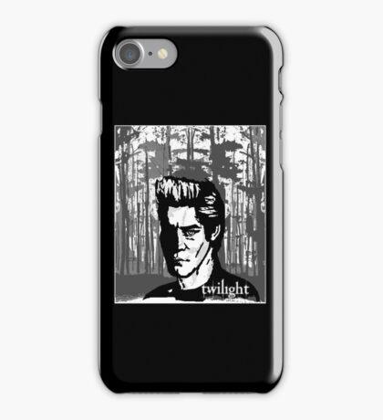 Edward - Twilight - Iphone Case iPhone Case/Skin