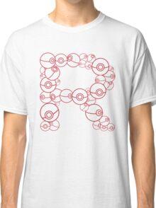Gotta Steal 'Em All! - Outline Edition Classic T-Shirt