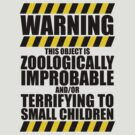 Zoologically Improbable by tharook