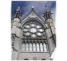 St. Colman's Cathedral - Cobh  Poster