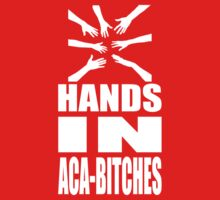Hands In - Shirt by queenofbimbania