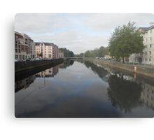 Cork City  Metal Print