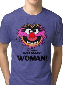 For Jim Tri-blend T-Shirt