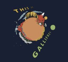 This Is Gallifrey by DasAstor