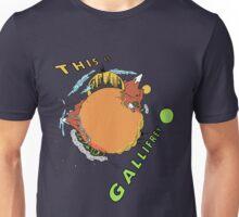 This Is Gallifrey Unisex T-Shirt