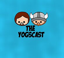 The Yogscast by Clengtan