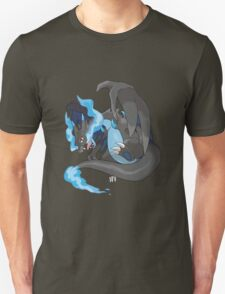 Charizard Mega Evolution X T-Shirt
