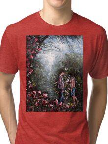 Romantic Tri-blend T-Shirt
