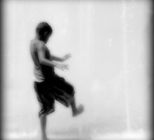 Alone by Haydee  Yordan