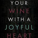 Joyful Heart by Dallas Drotz