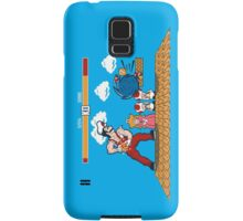 Fight! Samsung Galaxy Case/Skin