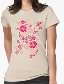 Hawaii Flower T-Shirt