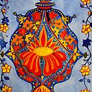 CEM-Colour-006RB-Contemporary Ethnic Mix by Pat - Pat Bullen-Whatling Gallery
