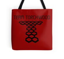 Torchwood sign  Tote Bag