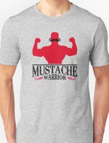 Mustache Warrior T-Shirt