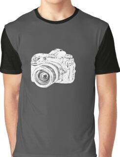 Get the picture Graphic T-Shirt