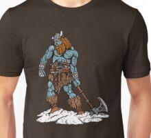 Zombie Viking  Unisex T-Shirt