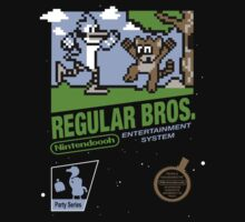 Regular Bros T-Shirt