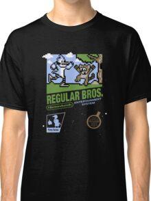 Regular Bros Classic T-Shirt