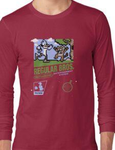 Regular Bros Long Sleeve T-Shirt