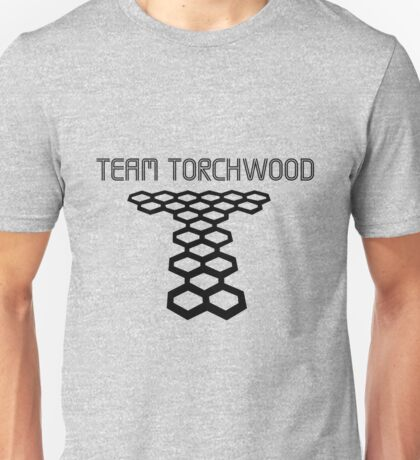 Torchwood sign  Unisex T-Shirt