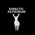 Expecto Patronum by itsabbeyhere