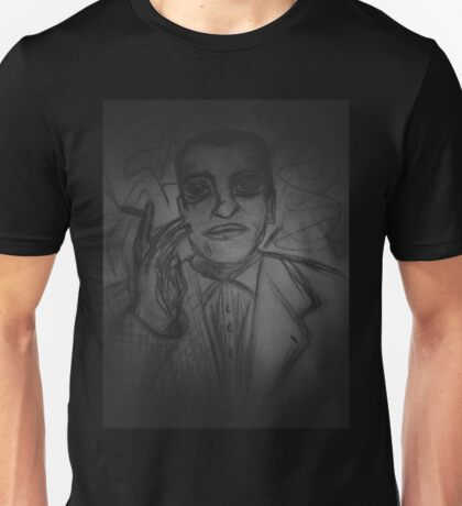 L. Bunuel Unisex T-Shirt