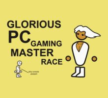PC Gaming Master Race T-Shirt