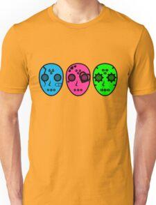 Clan J-Chan (ジェイちゃん) Unisex T-Shirt