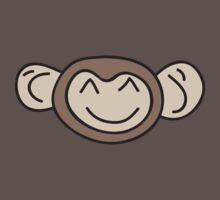 love monkey One Piece - Short Sleeve