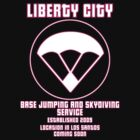 Liberty City Base Jumping by whitmore55