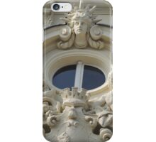 The Mermaid Window iPhone Case/Skin