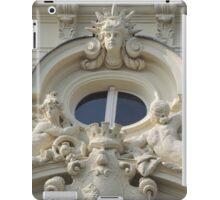 The Mermaid Window iPad Case/Skin