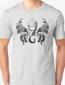 Young Grasshopper  T-Shirt