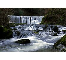 Stock Ghyll Photographic Print