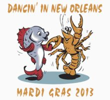 Mardi Gras 2013 by HolidayT-Shirts