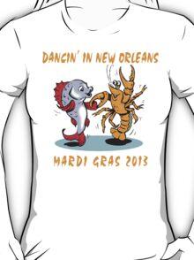 Mardi Gras 2013 T-Shirt