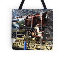 ATLANTIC COAST EXPRRESS . Tote Bag
