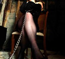 Slave Training from the Mistress by The Mysterious Miss