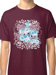 funny pets Classic T-Shirt