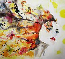 """Dreamer's mind"" by Oya Noya"