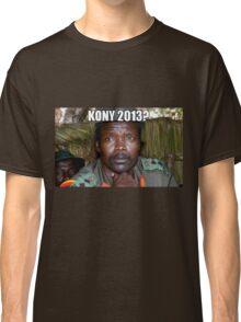 Kony 2013 Meme Shirt Classic T-Shirt