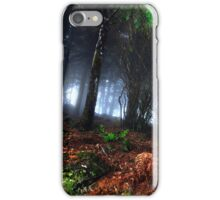 Day Ten - Fangorn iPhone Case/Skin