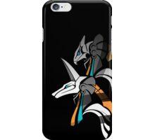 Jaffa, Horusguard and Anubisguard iPhone Case/Skin