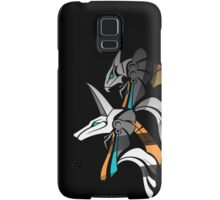 Jaffa, Horusguard and Anubisguard Samsung Galaxy Case/Skin