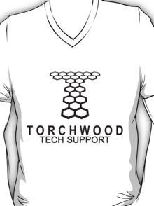 Torchwood Tech Support T-Shirt