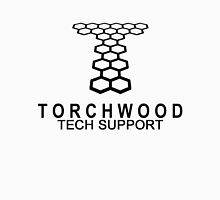 Torchwood Tech Support Unisex T-Shirt