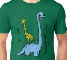 be a herbivore T-Shirt