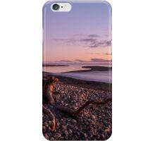 Kapiti Sunset iPhone Case/Skin