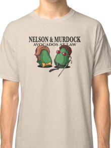 Best Damn Avocados in New York Classic T-Shirt